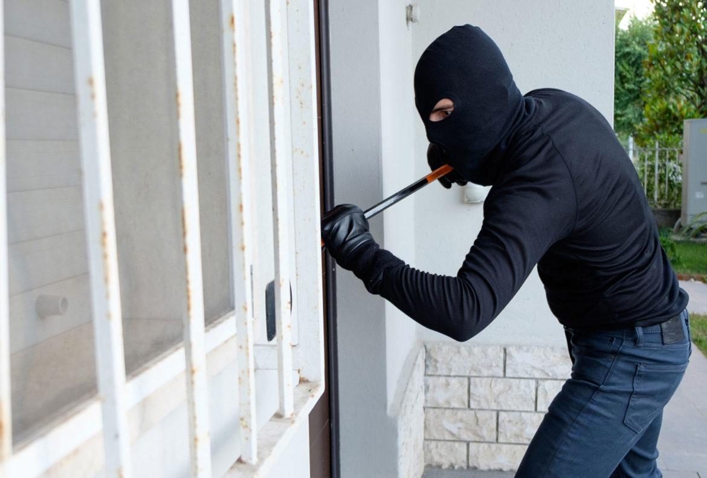 POL-DA: Riedstadt: Vier Wohnungseinbrüche am Wochenende