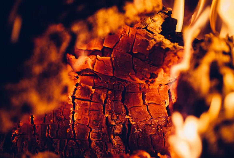 Rauchmelder verhindert Brand